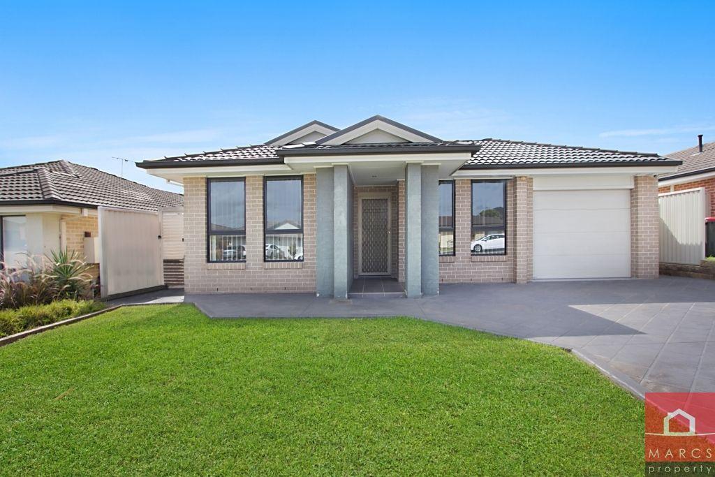 26 Fyfe Road, Kellyville Ridge NSW 2155, Image 0