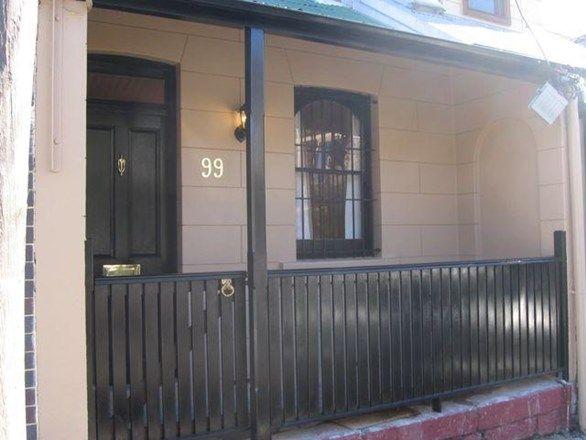 99 Probert Street, Newtown NSW 2042, Image 0