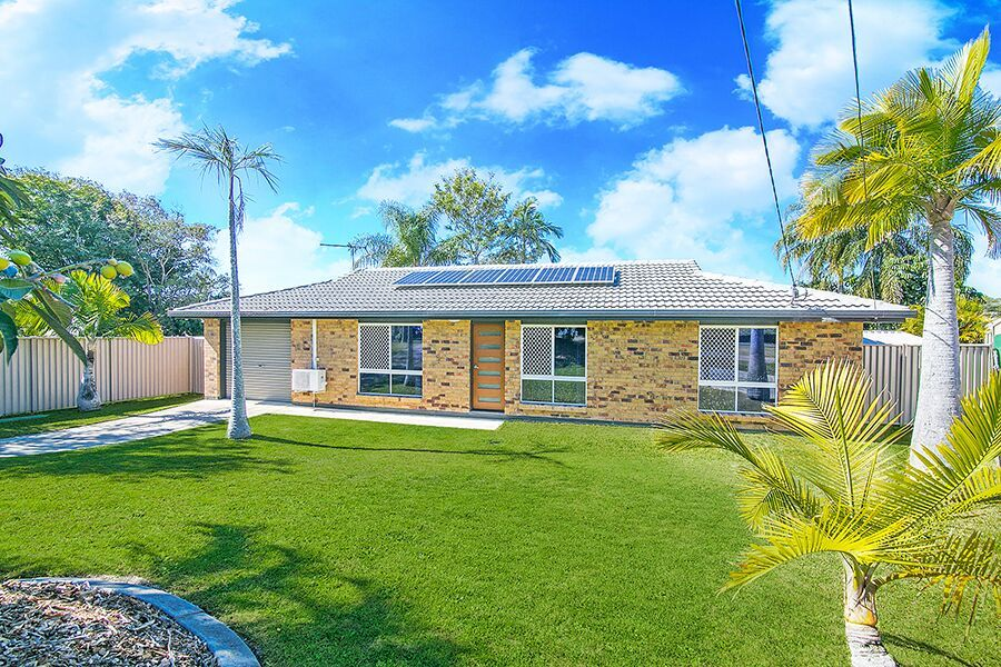 6 Hargrill ct, Boronia Heights QLD 4124, Image 2