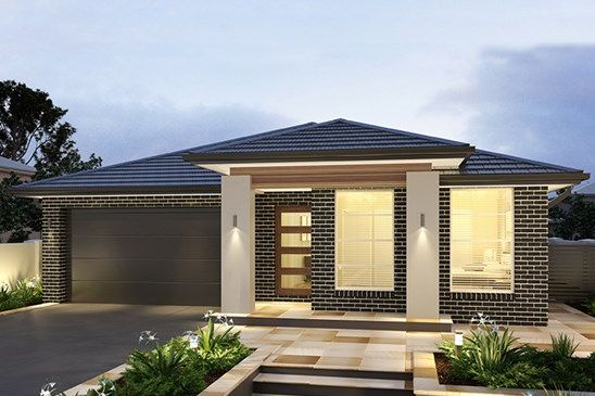 Picture of Lot 5 Jessie Street, RIVERSTONE NSW 2765