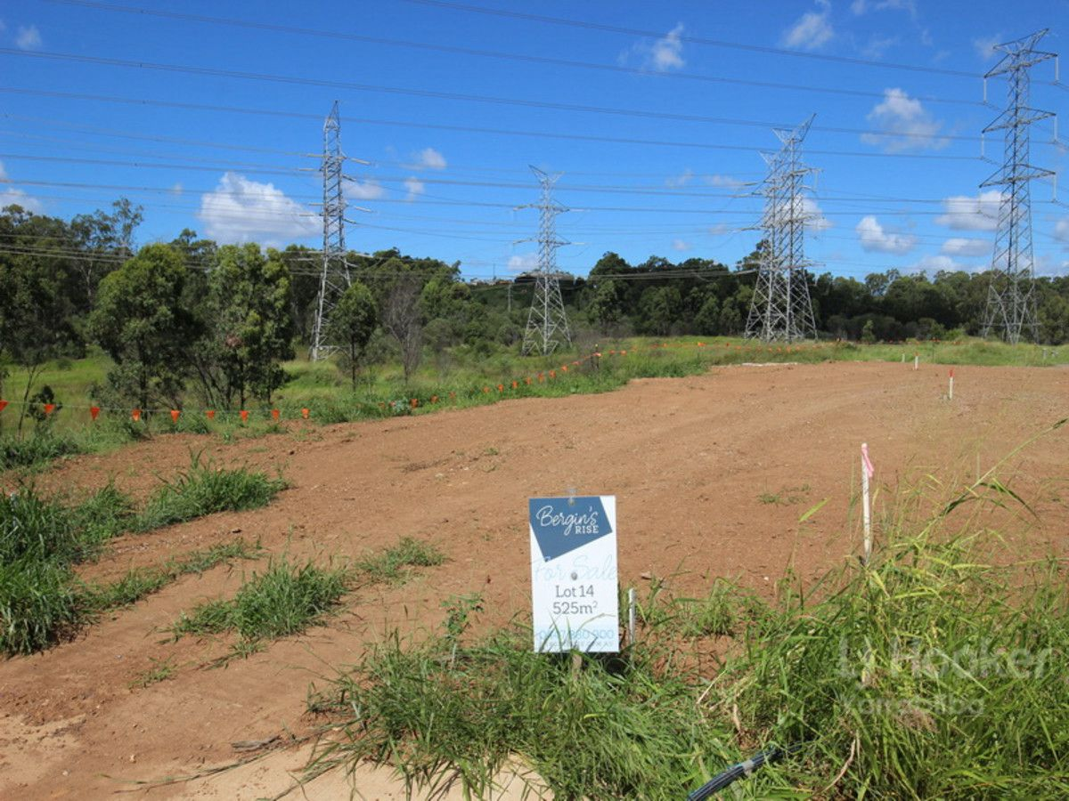 Lot 14/110-142 Brentwood Drive, Ebbw Vale QLD 4304, Image 1