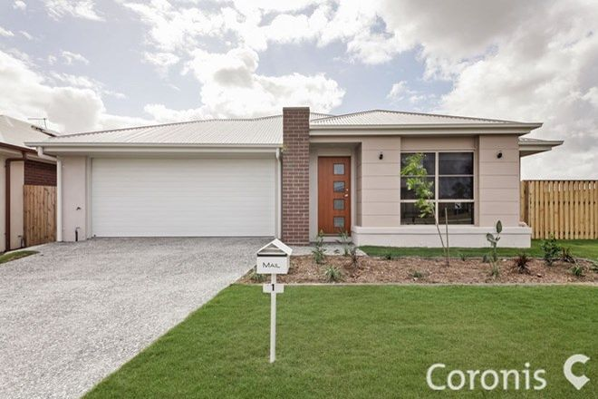 Picture of 1 Brightstar Street, ORMEAU QLD 4208