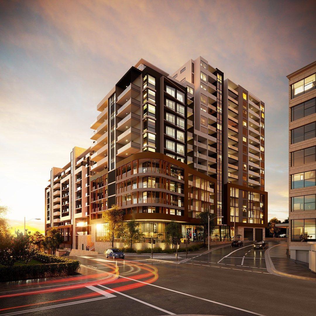 Level 7/12-22 Woniora Road, Hurstville NSW 2220, Image 1