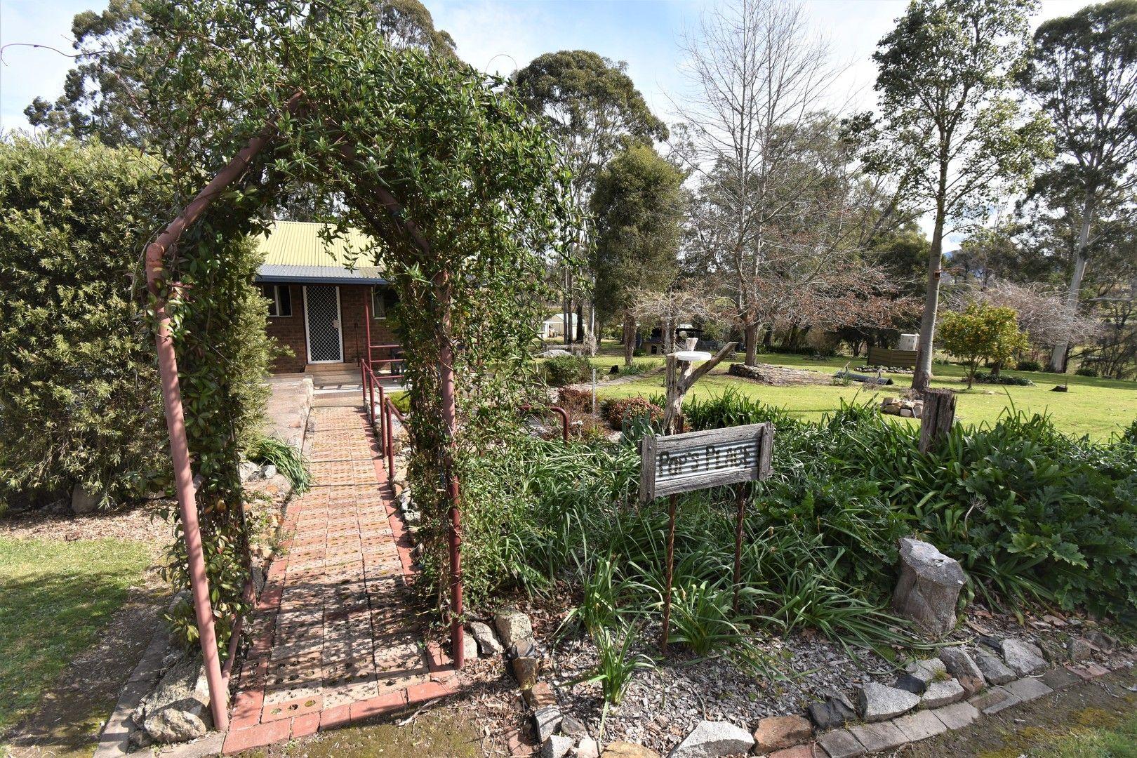 2-10 Bodalla Street, Quaama NSW 2550, Image 0