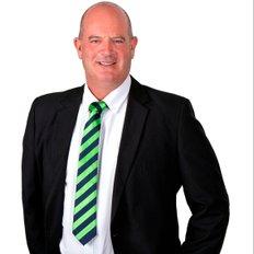 Andrew Fisher, Sales representative