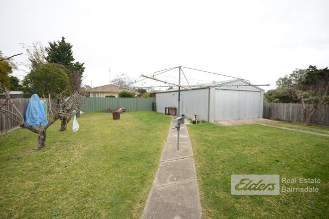 Picture of 22 Goold Street, BAIRNSDALE VIC 3875