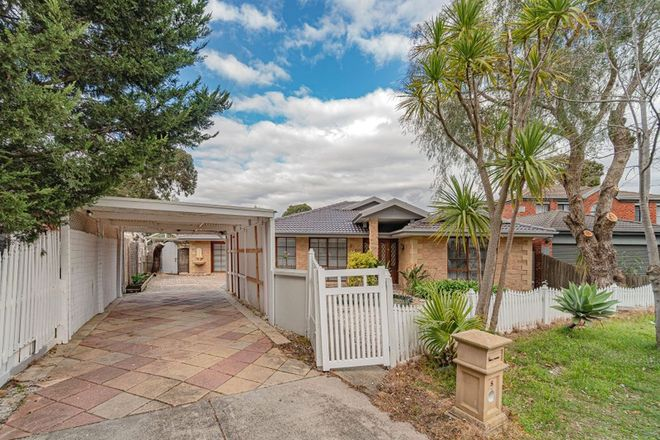 Picture of 8 Crespin Place, ROXBURGH PARK VIC 3064