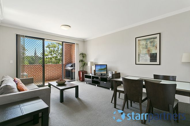 305/354 Church Street, PARRAMATTA NSW 2150