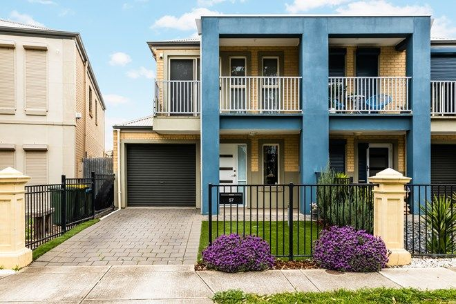 Picture of 57 Fleming Crescent, MANSFIELD PARK SA 5012
