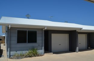 18/8 Hillcrest Street, Emerald QLD 4720