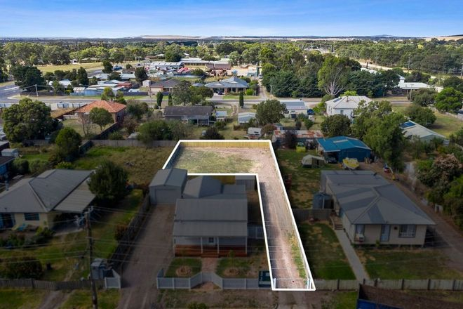Picture of 5A Bennett Street, WINCHELSEA VIC 3241
