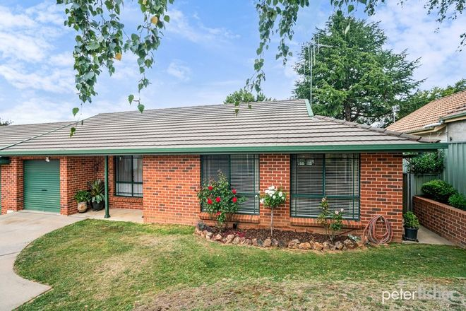 Picture of 2/349A Lords Place, ORANGE NSW 2800