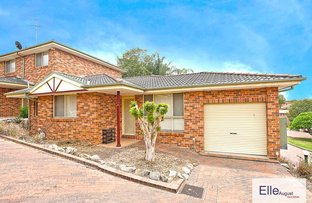 Picture of 16/130 Glenfield Rd, Casula NSW 2170