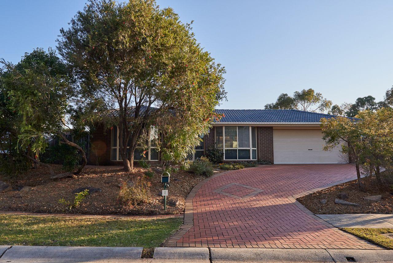 1 Arrowfield  Drive, Wattle Grove NSW 2173, Image 0