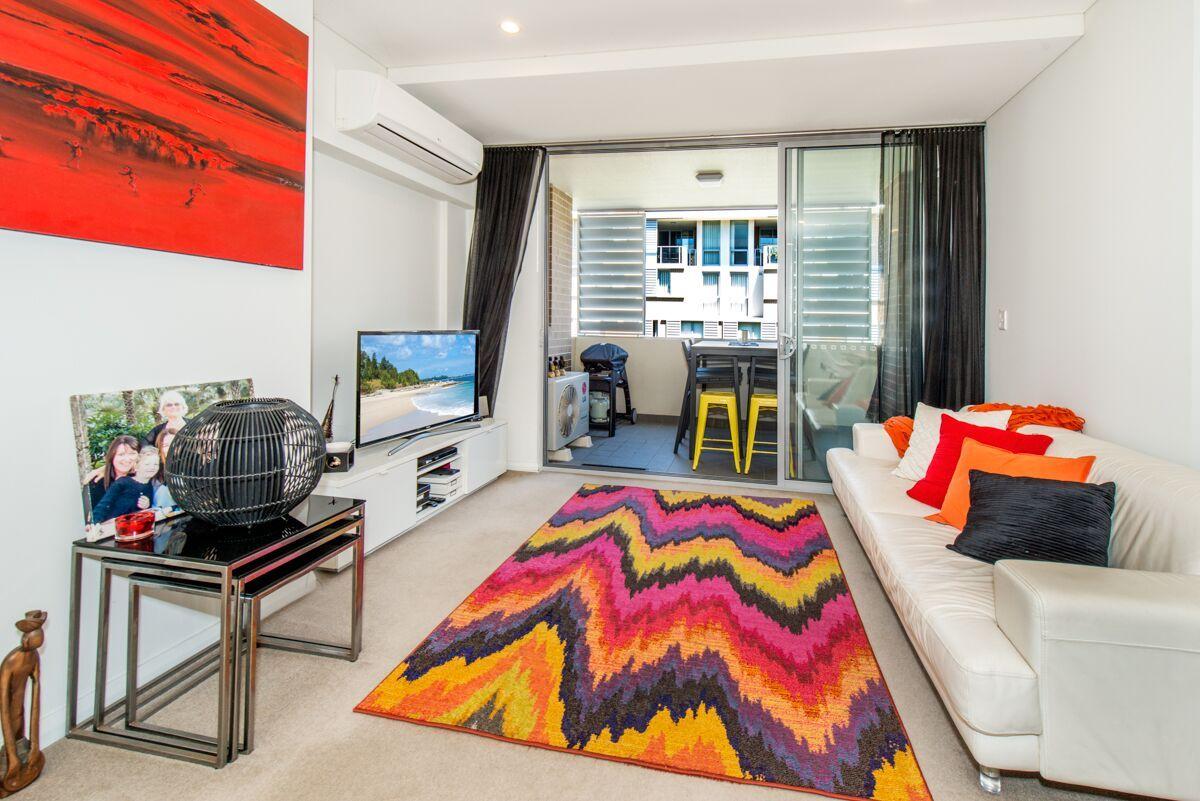 C24/1-7 Daunt Avenue, Matraville NSW 2036, Image 1