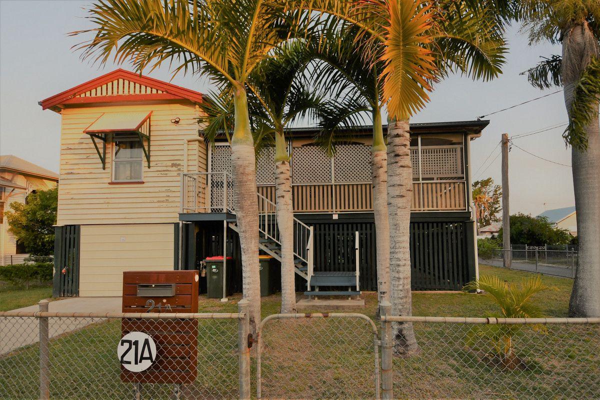 21A North Street, Rockhampton City QLD 4700, Image 0