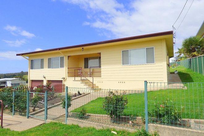 Picture of 22 Pitt St, SOUTH PAMBULA NSW 2549