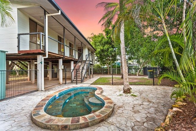 Picture of 7 Wylie Court, KARAMA NT 0812