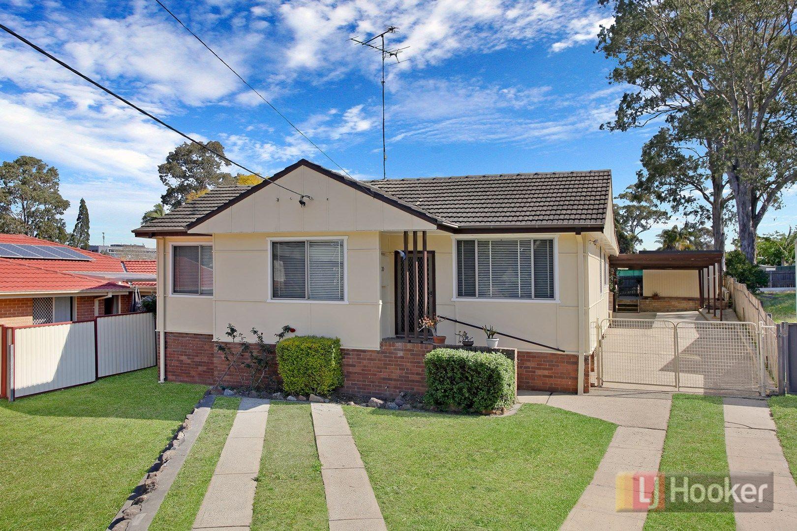 102 Barbara Blvd, Seven Hills NSW 2147, Image 0