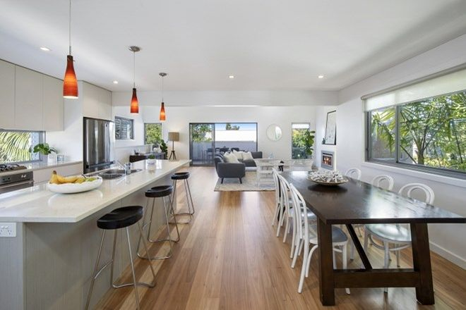 Picture of 111b Pitt Road, NORTH CURL CURL NSW 2099