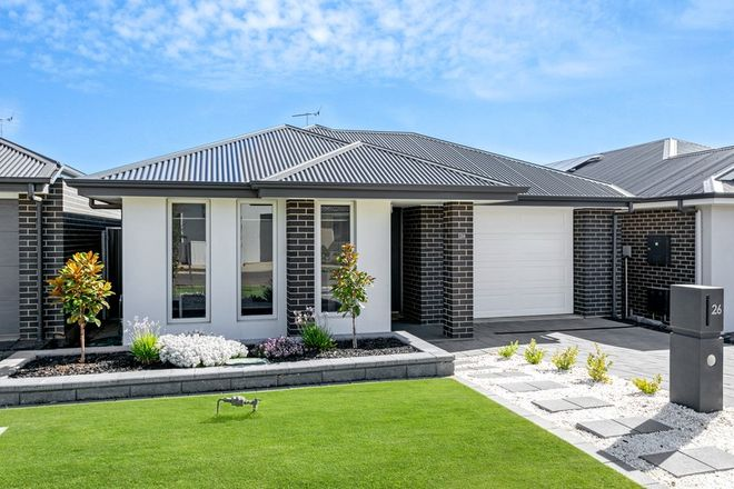 Picture of 26 Craven Drive, MOUNT BARKER SA 5251