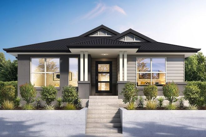 Picture of Lot 1704 Rigby Drive, NORTH ROTHBURY NSW 2335