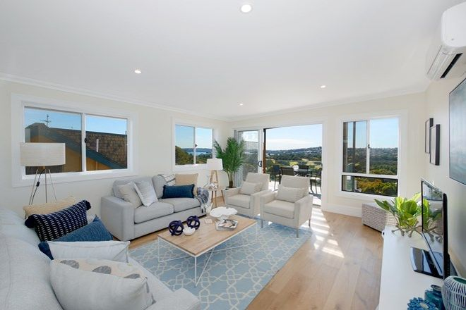 Picture of 3/75 Birriga Road, BELLEVUE HILL NSW 2023