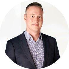 Andrew Hines, Sales representative