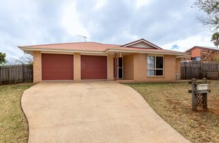Picture of 21 Stoneyhurst Court, Glenvale QLD 4350