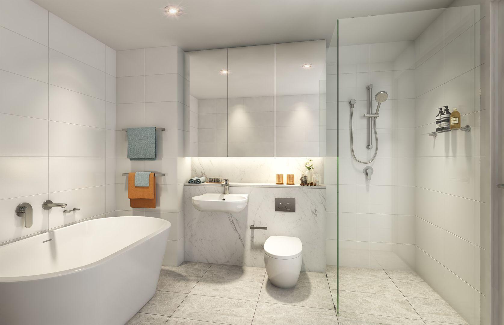 1 Bed/231 Miller Street, North Sydney NSW 2060, Image 2