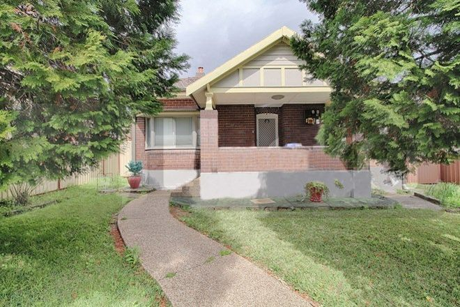 Picture of 38 Alexandra Avenue, WESTMEAD NSW 2145