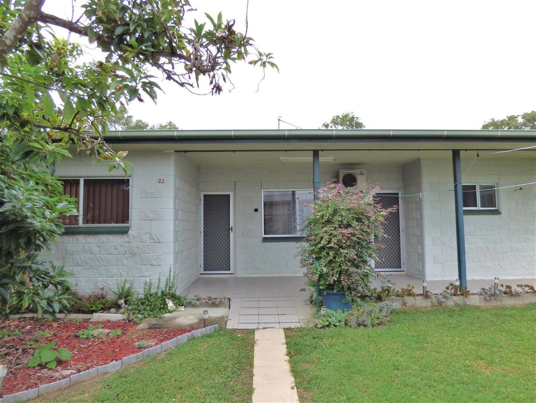 23 Burton Street, Midge Point QLD 4799, Image 0