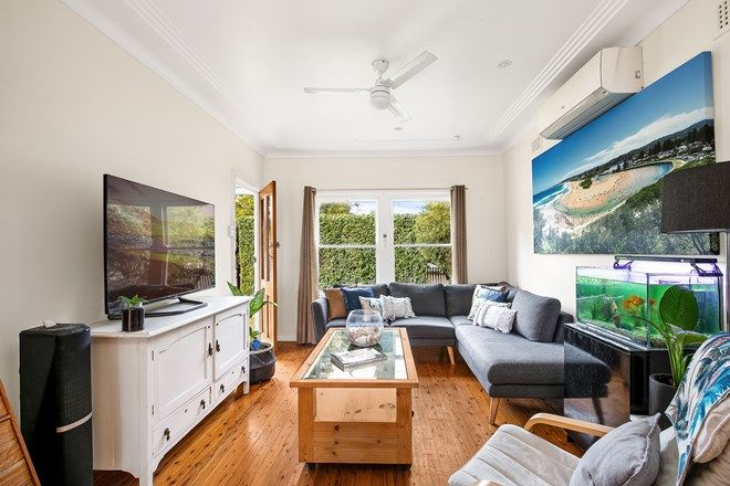 Picture of 20 Grenfell Avenue, NORTH NARRABEEN NSW 2101