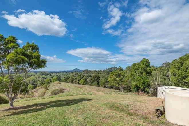 Picture of 96 Black Mountain Range Road, BLACK MOUNTAIN QLD 4563