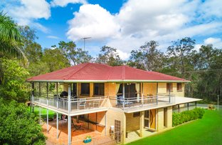 Picture of 67-71 Hunter Road, Greenbank QLD 4124