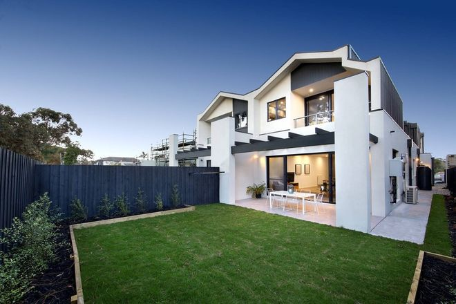 Picture of 19a Victor Road, BENTLEIGH EAST VIC 3165