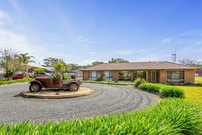 Picture of 16 Webber Road, WYEE NSW 2259