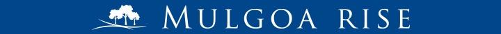 Branding for Mulgoa Rise