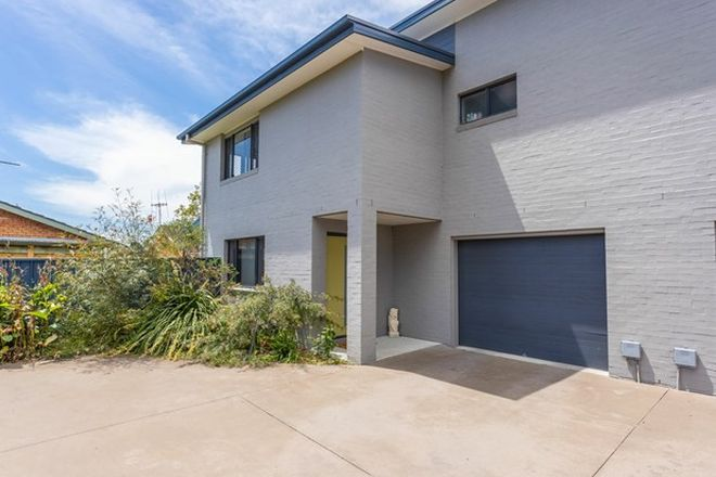 Picture of 4/2 Short Street, TAREE NSW 2430