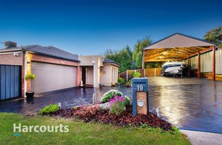 Picture of 19 Eliza Heights, Pakenham VIC 3810