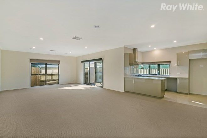 Picture of 4/46 Westley Street, FERNTREE GULLY VIC 3156