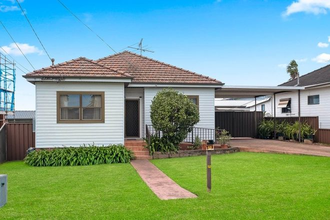Picture of 52 Edna Avenue, MERRYLANDS NSW 2160
