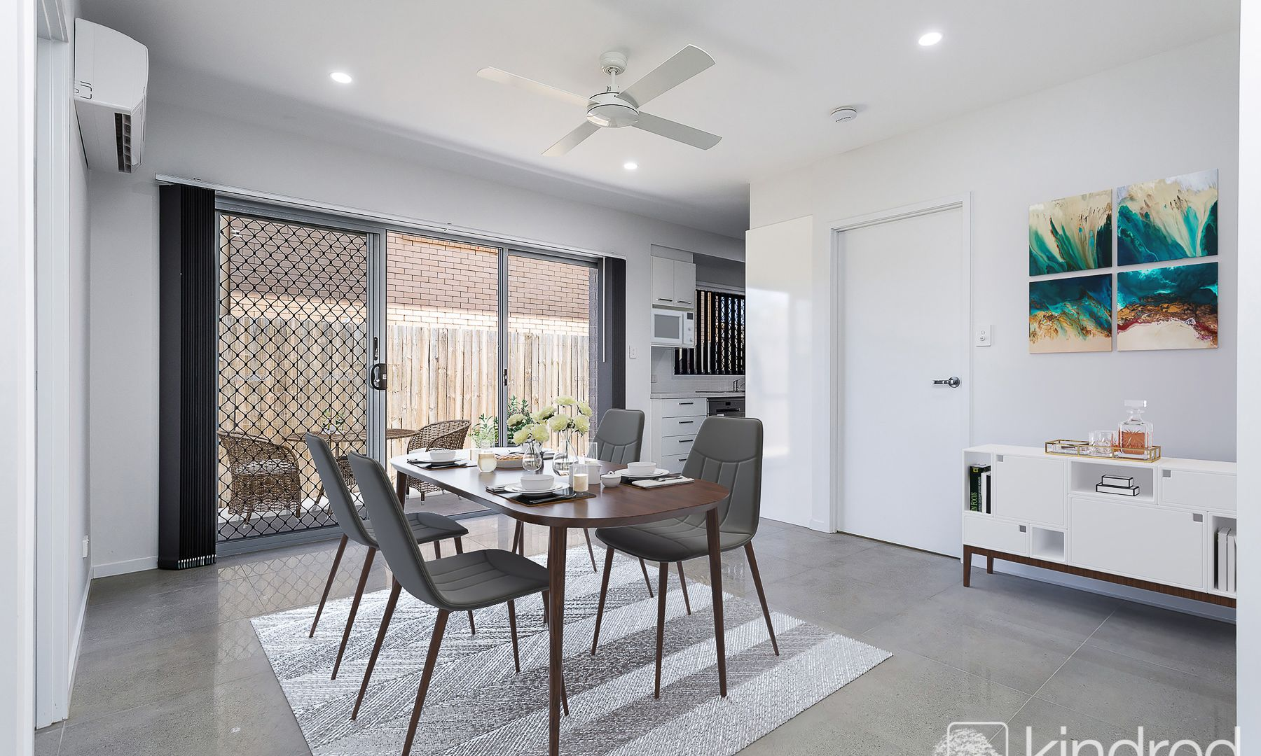 2/66-68 Ellen Street, Woody Point QLD 4019, Image 1