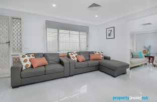 Picture of 17 Winten Drive, Glendenning NSW 2761
