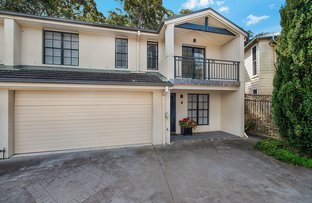 Picture of 3/21A Addison Road, New Lambton NSW 2305