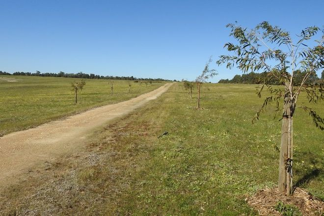 Picture of Proposed Lot 41 Haag Road, YELVERTON WA 6280