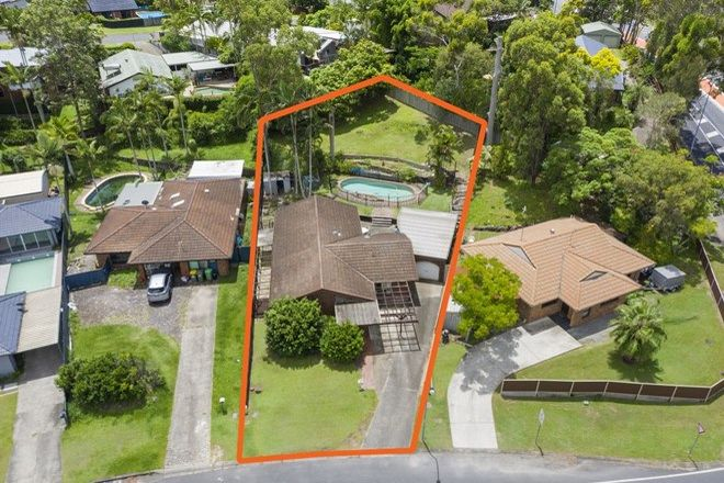 Picture of 3 Ware Drive, CURRUMBIN WATERS QLD 4223