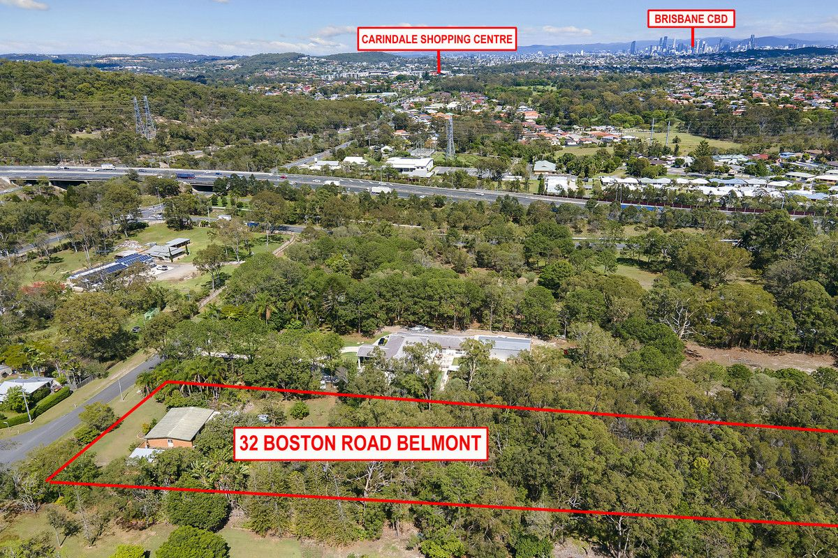 32 Boston Road, Belmont QLD 4153, Image 1
