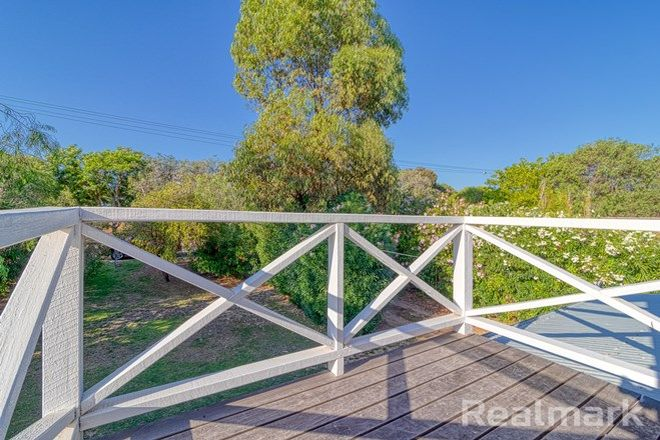Picture of 236 Geographe Bay Road, QUINDALUP WA 6281