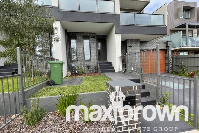 Picture of 10 Berwick Street, LILYDALE VIC 3140
